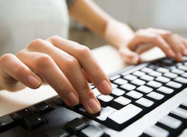 Entre as ofertas, há vagas para informática básica. Crédito: Pinterest