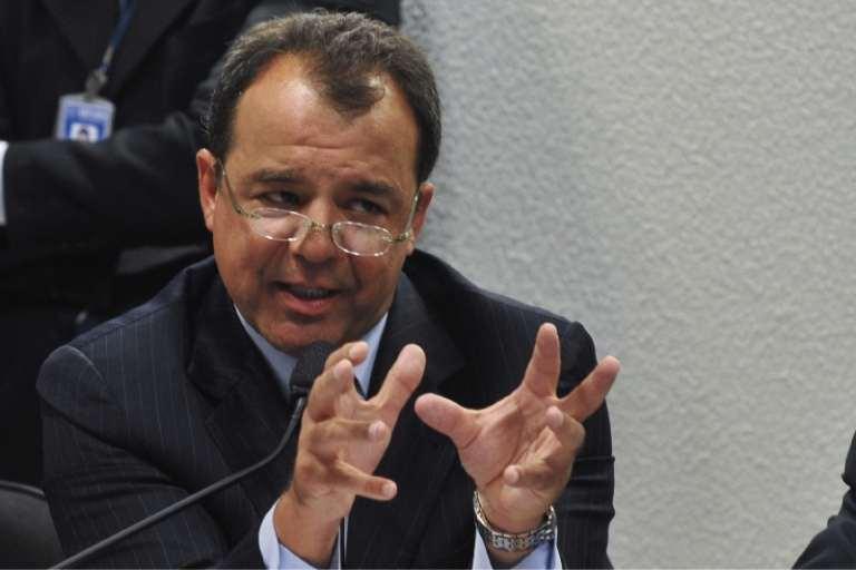 MP-RJ pede transferência de Cabral para presídio em Curitiba