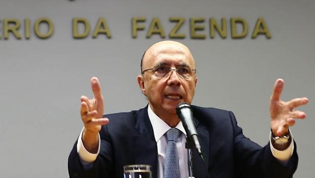 Resultado de imagem para Governo diz que faltam R$ 58 bilhões para atingir meta fiscal e deve aumentar impostos