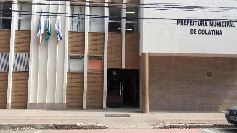 Prefeitura de Colatina abriu seleção para contratar temporários. Crédito: Brunela Alves
