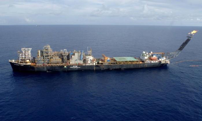 Resultado de imagem para MP permite empresa pública vender diretamente petróleo do pré-sal da União