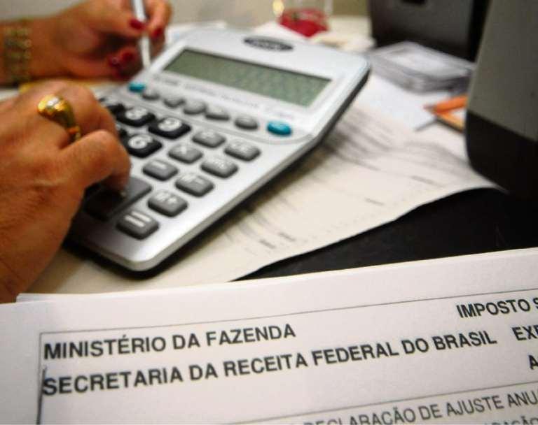 Receita libera consulta a restituição do imposto de renda de 2017