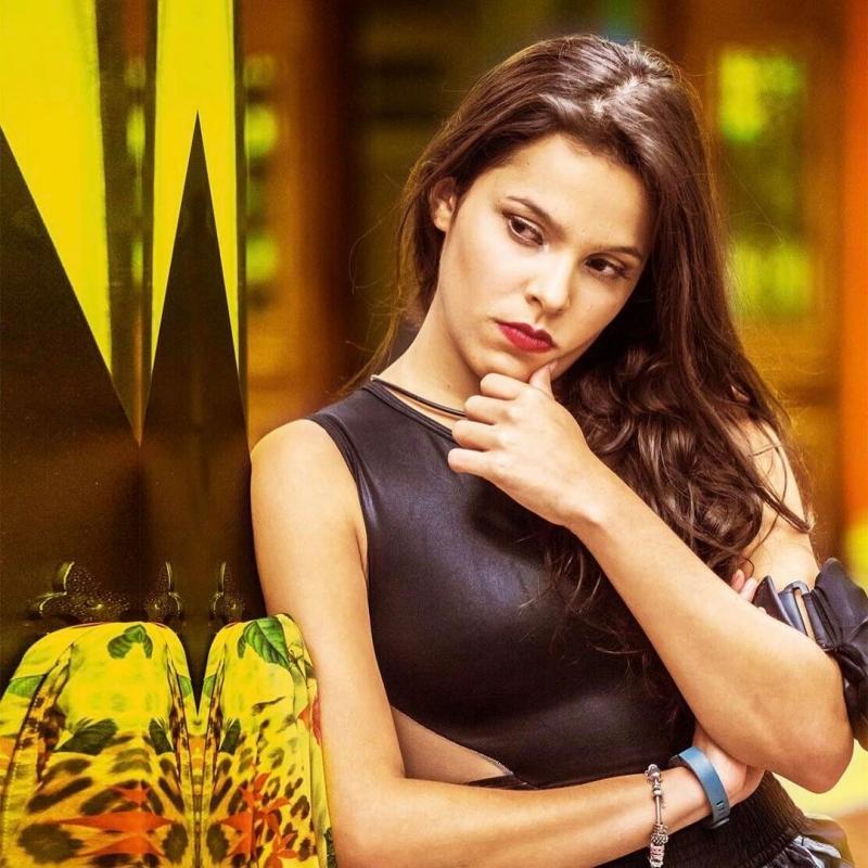 Ex-BBB Emilly é reprovada em testes para atriz na Globo