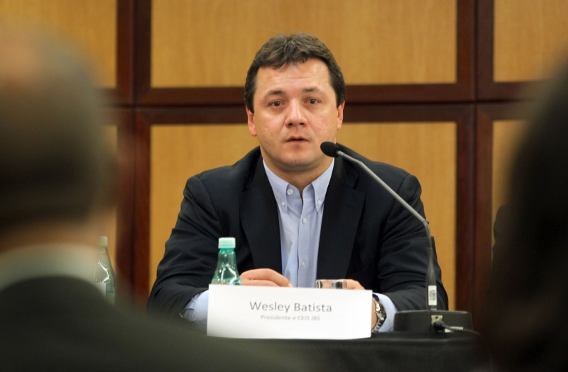 Em outubro, o ministro Rogerio Schietti Cruz, relator, já havia negado pedido de liminar em outro habeas em favor de Wesley - habeas 422.113. Crédito: WERTHER SANTANA/ESTADÃO