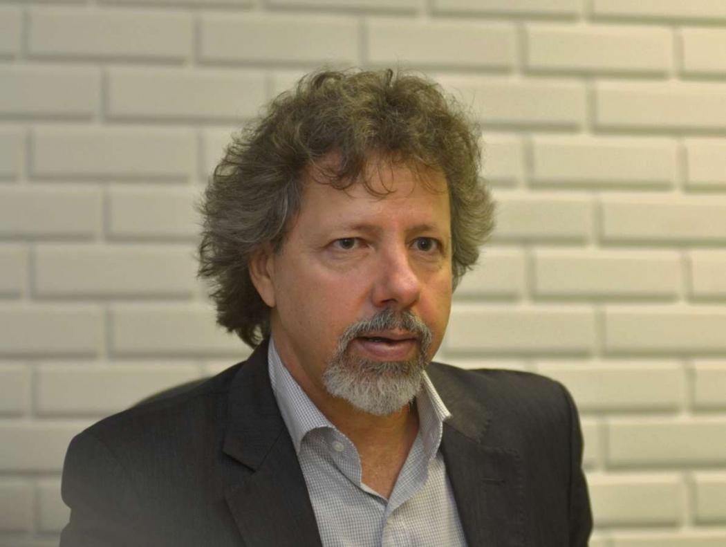 Aridelmo Teixeira tem patrimônio de R$ 17.287.793. Crédito: Vitor Jubini