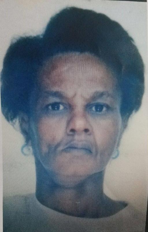Mulher desaparece em Vila Velha e família busca informações. Crédito: Arquivo Pessoal