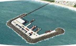 O terminal da Itaoca Offshore é um dos projetos destinados para Itapemirim