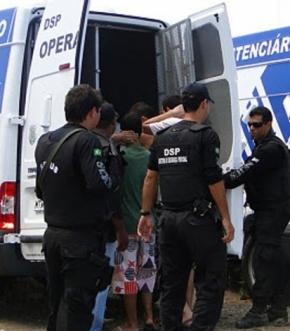 df6070f923 Noticia Agora - Secretaria de Justiça abre seleção para inspetor  penitenciário