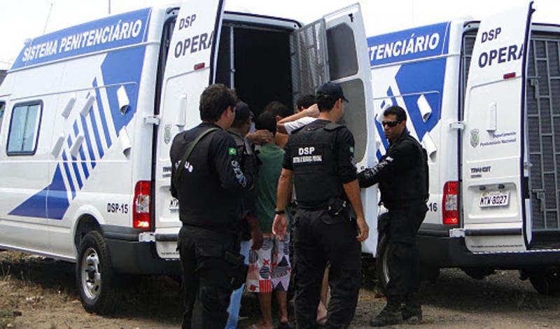 Secretaria de Justiça abre seleção para inspetor penitenciário - Concursos  e Empregos - Gazeta Online afa3d41065a43