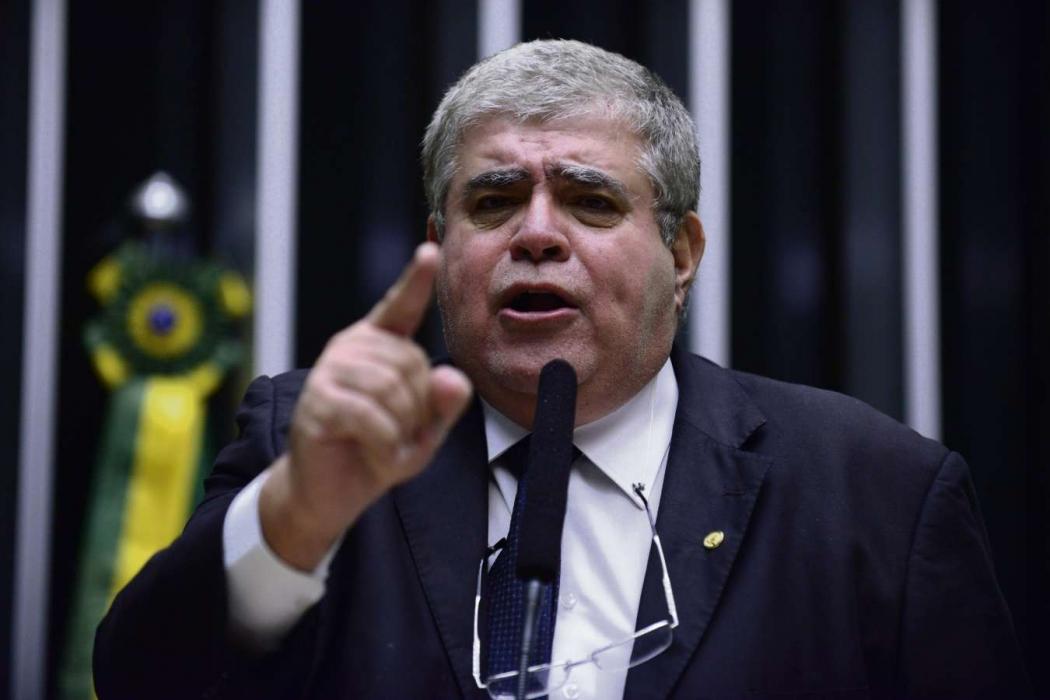 Imbassahy pede demissão do governo Temer