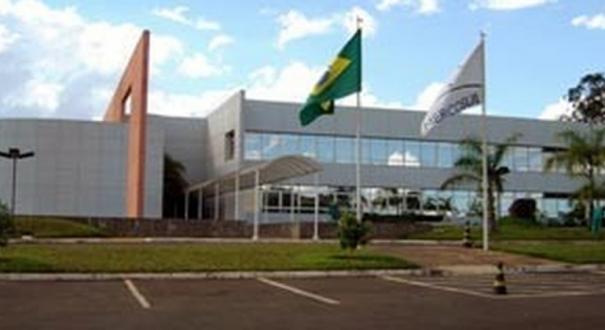 Instituto Rio Branco, em Brasília