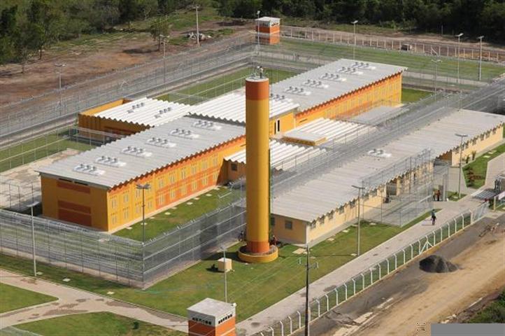 O empresário foi preso no dia 16 de agosto e encaminhado para o Centro de Detenção Provisória de Viana II. Crédito: Divulgação