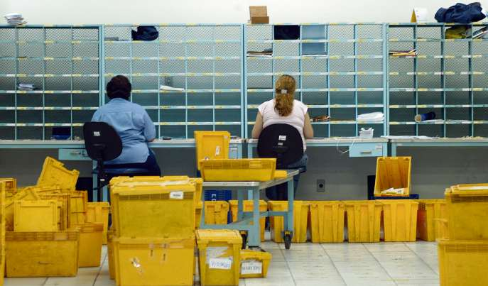 Governo federal afasta diretores do fundo de pensão dos Correios