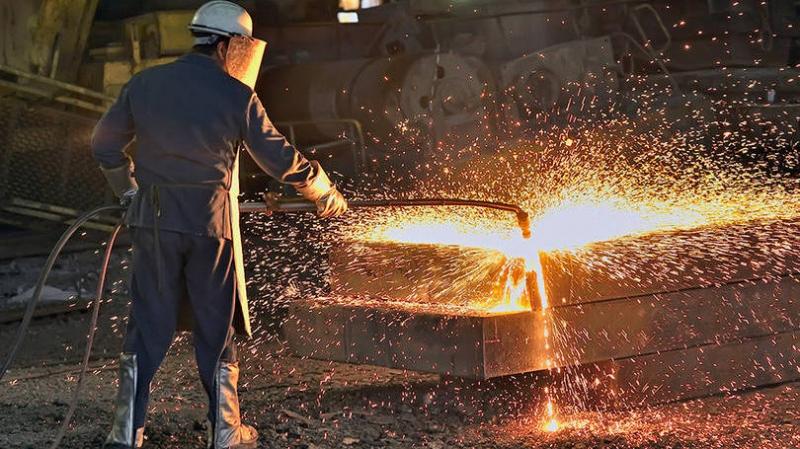 Produção industrial cresceu 3,1% no Brasil