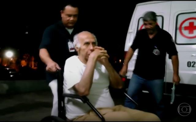 Ex-médico Roger Abdelmassih ganha direito de voltar para prisão domiciliar