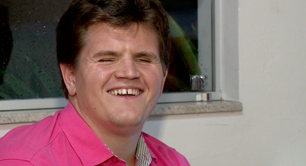 Felipe contou que vai estudar Mestrado na Universidade de Oxford