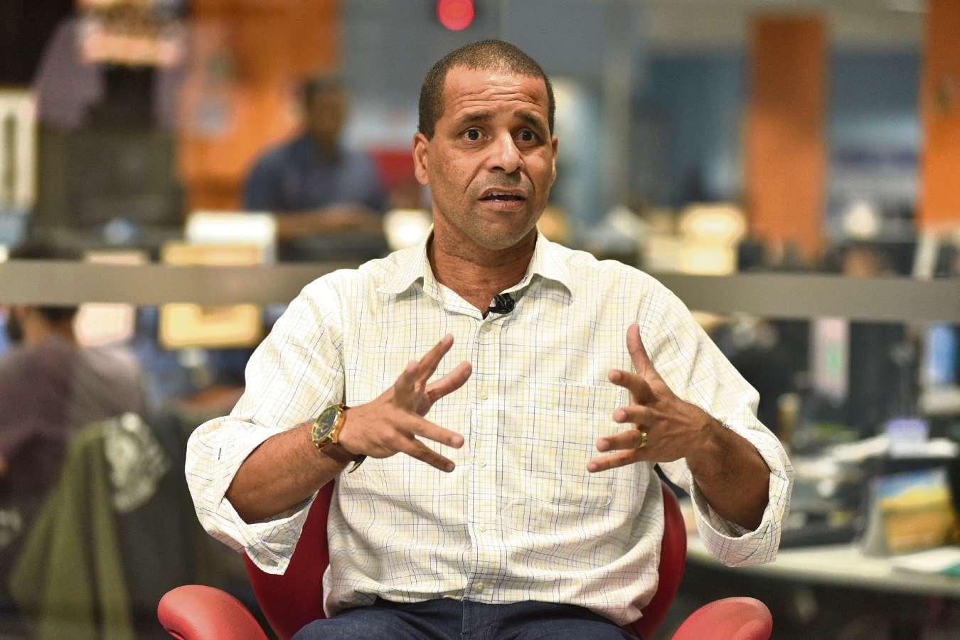 Juninho (PPS) atribui a Bolsonaro a debandada dos médicos cubanos que atuavam na atenção básica de saúde no Brasil. Crédito: Fernando Madeira