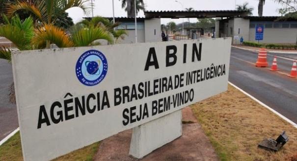 Sede da Abin, em Brasília