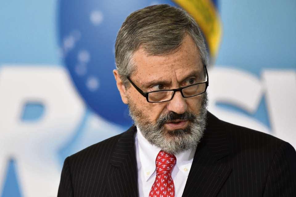 PGR pede ao Supremo suspensão do decreto de indulto natalino