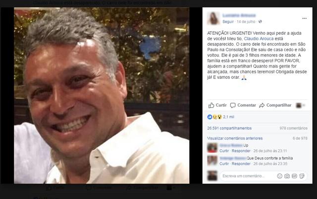 homem encontrado morto em banheiro de centro espirita em sp