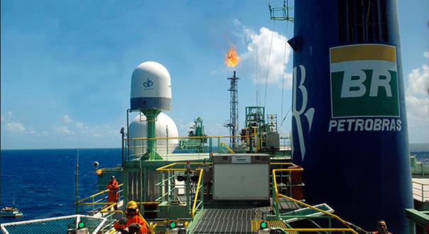 Petrobras reduz preço do GLP empresarial. Crédito: Divulgação
