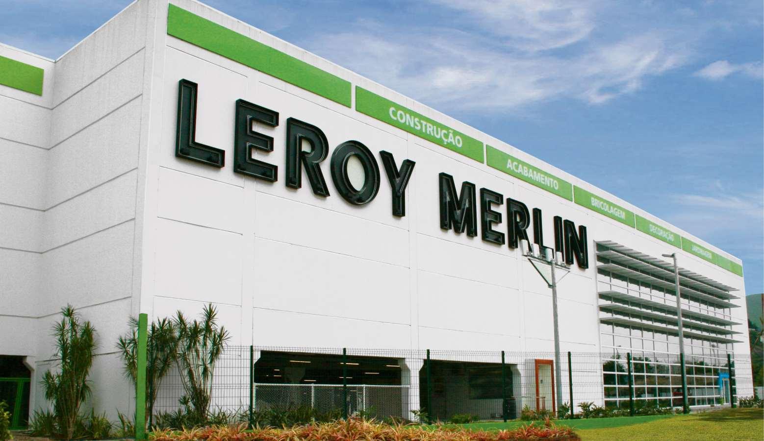 Megaloja da marca francesa será instalada no terreno do aeroporto de Vitória. Crédito: Divulgação