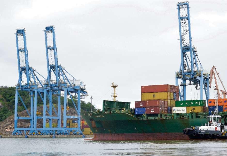 Resultado de imagem para privatizações porto