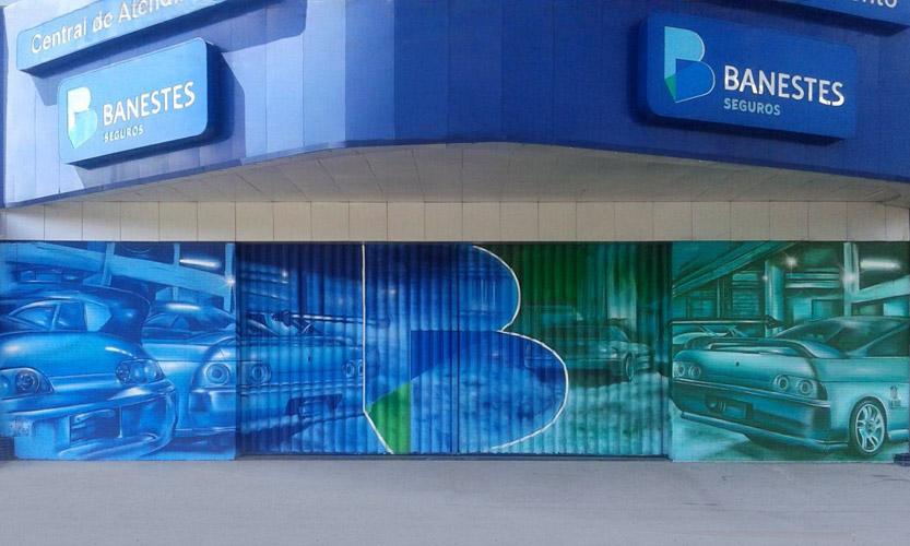 Banco Banestes. Crédito: banestes