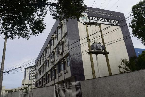Investigação da Polícia Civil terminou com a prisão de dois suspeitos de sequestrar a criança em Conceição da Barra