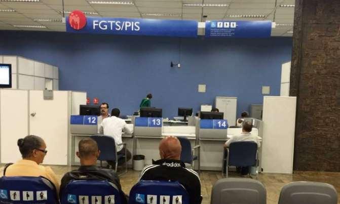 O TCU abriu um processo para analisar o empréstimo do FGTS à Caixa. Crédito: Divulgação