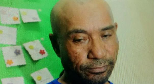 Benício Assis Pereira de Jesus, de 60 anos, é acusado de abusar de cinco crianças