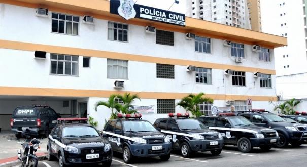 Departamento de Homicídios e Proteção à Pessoa: crimes foram investigados e os suspeitos apreendidos
