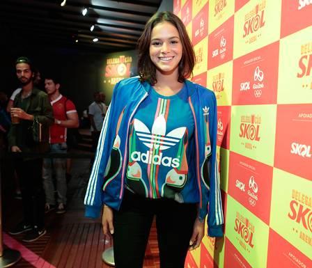 Por 'culpa' de Neymar, Bruna Marquezine perde contrato com a Adidas