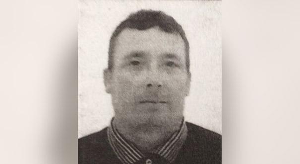 Valcir da Silva Dias é acusado de ser o intermediador do assassinato da médica Milena Gottardi