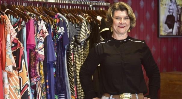 Marlene aconselha: fazer o que gosta é essencial para se manter no mercado