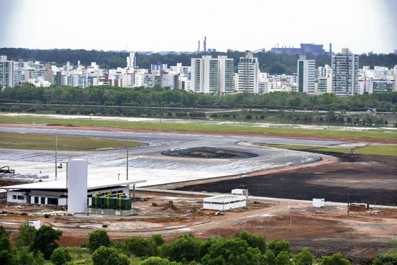 Aeroporto De Vitoria : Avianca planeja operar no aeroporto de vitória economia