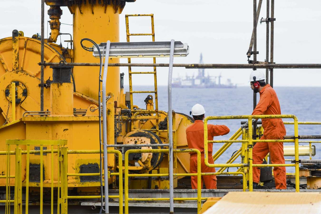 Petrobras abre processo seletivo para 57 vagas