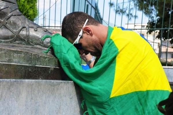 Carlos Gusmão já participou da prova do Spartathlon em 2014 e 2105