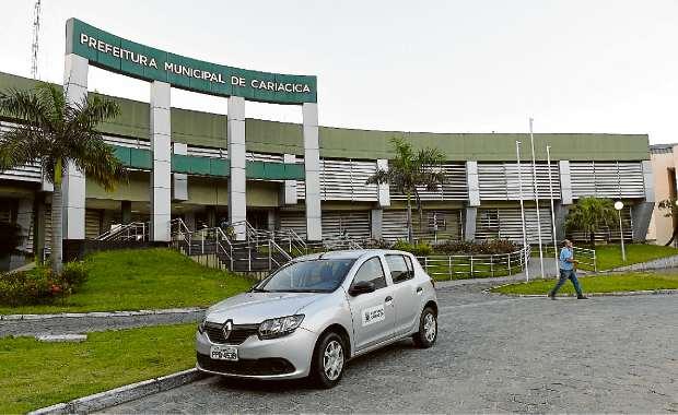 Prefeitura Municipal de Cariacica . Crédito: Divulgação