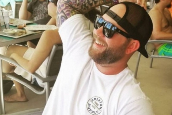 Chris Roybal morrem em ataque em Las Vegas