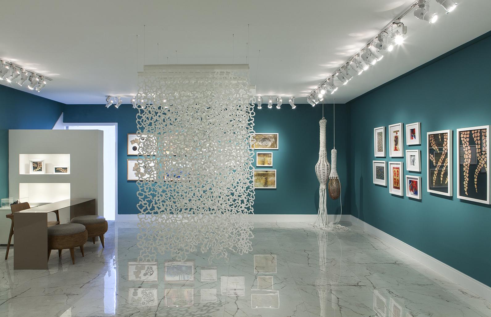 Galeria De Fotos Mostra Ambientes Da Casa Cor 2017 Galeria  -> Fotos De Ambientes