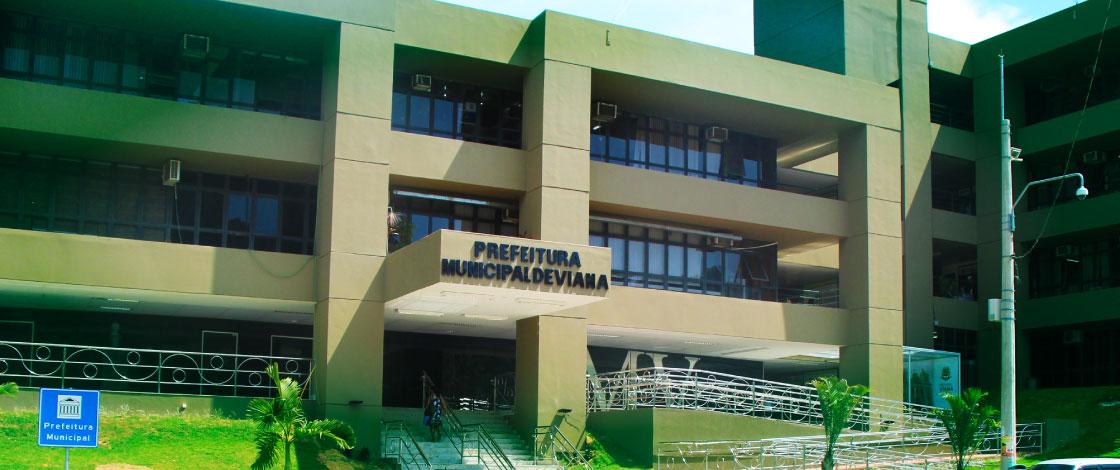 Prefeitura de Viana abre inscrições para bolsas de estudo. Crédito: Divulgação