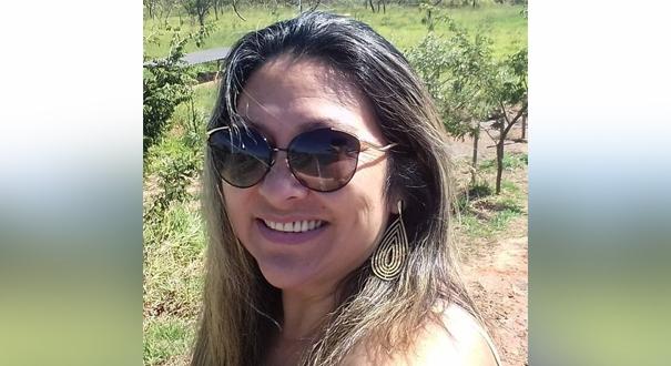 Maria Luciana Garcia foi encontrada morta no dia 26 de setembro, em uma zona rural de Castelo