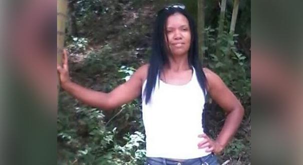 O corpo de Claudiana Bom Macota foi achado no dia 9 de outubro