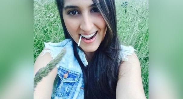 Luiza Mariano da Silva foi encontrada morta no dia 29 de junho
