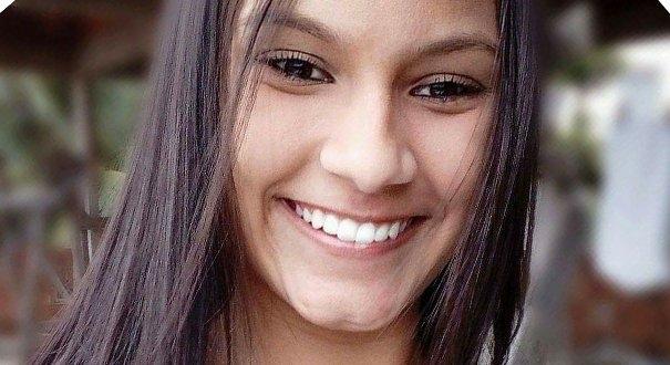 Jéssika Nielsen dos Santos Lacerda morreu em junho, em Cariacica