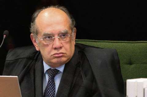 Gilmar Mendes manda soltar mulher de Cabral Adriana Ancelmo