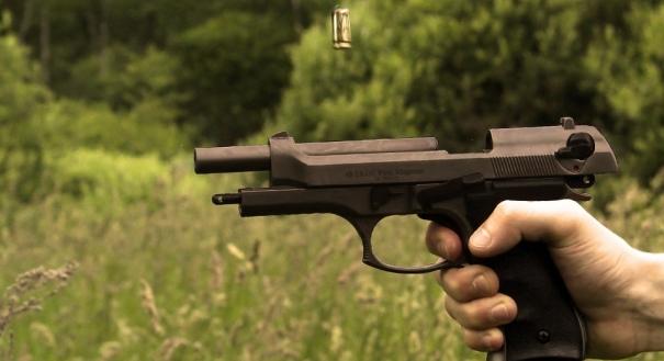Porte de arma diverge opiniões