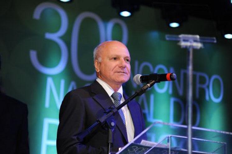 Ferraço: decisão do Senado sobre Aécio dialoga com 'corporativismo e impunidade'