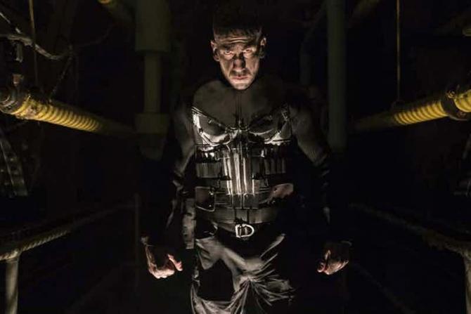 Justiceiro, série da Netflix, ganha trailer e data de estreia